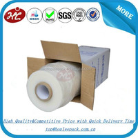 Carton Packing LLDPE Stretch Film with different color