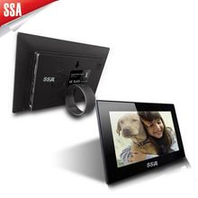 7inch 800*480 Android 5.1 Upscale Gift wifi photo frame