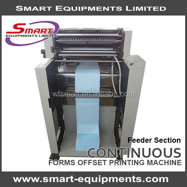 How to Start and Operate a Printing Press Business