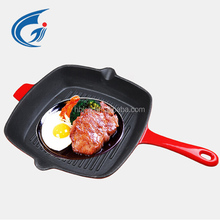 24cm square grill pan