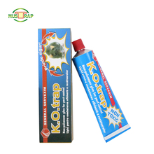 K.O.trap Aluminium Tube 135g and 100g Sticky Rat Glue Trap Mouse Trap