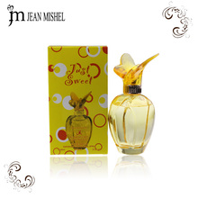 Smart Collection Sex Body fragrance mist pure love perfume Natural Spray Perfume For Men