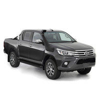 4WD Snorkel Kits For Toyota Hilux trd 25 Series