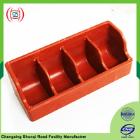 Plastic cattle water trough for sale