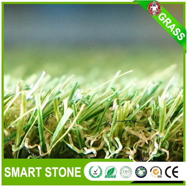 Landscaping evergreen artificial grass synthetic different colors turf grass for kids