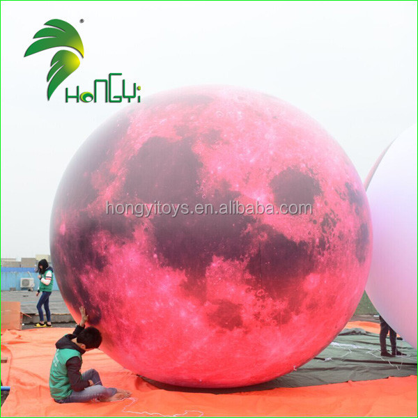 inflatable moon balloon (5)