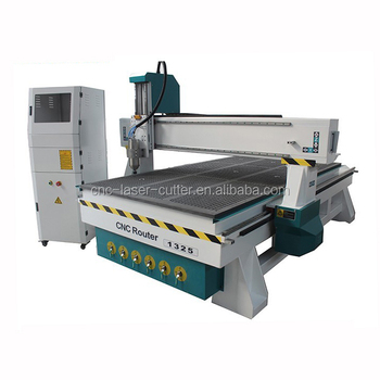 high quality china cnc wood router for sale 1300*2500mm