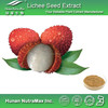 Supply High Quality-Lychee Seed Extract/Lychee Seed Extract Powder/Natural Lychee Seed Extract
