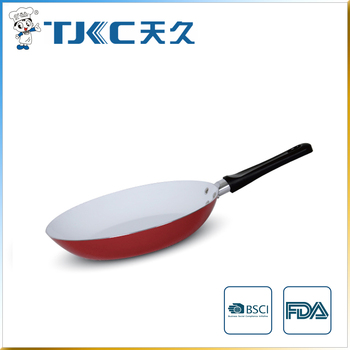 Ceramic Fry Pan for Outdoor Use and Premium Purpose