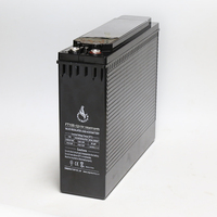 12V 155ah Rechargeable Front Access Battery