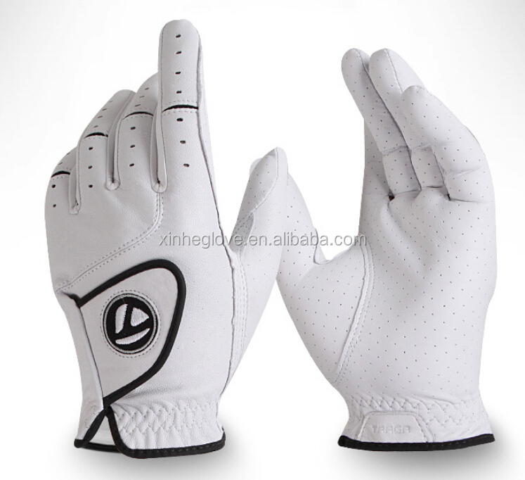 Factory supply golf glove
