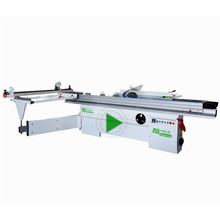 45 Degree Precision Wood Cutting Altendorf Sliding Table Saw Machine