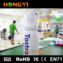 Advertising Large Inflatable Spray Bottle Model PVC Custom Inflatable Bottle