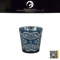 china personalized votive holders,vases candle promotion