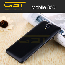 "smartphone n850 dual sim 3g 5"" 5MP 4GB smart phone MTK6572 cheap android 3g phone mobile n850"