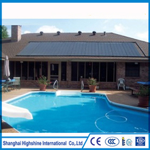 Cheap swimming pool solar home system EPDM Swimming Pool Solar Heating Collector