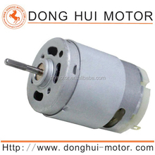 12v 18 volt dc electric motor for Bosch tool DRC385