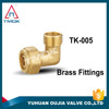 male double union BSPP/BSPT/NPT thread ferrule stainless steel coupling nipple pex fittings connector elbow