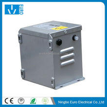 Chinese factory Best-Selling ac current type variac transformer