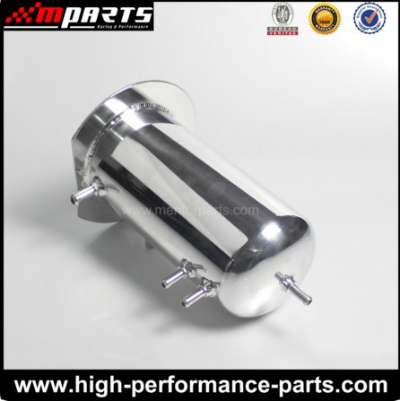 Mentor parts Motorcycle Aluminum Fuel Storage Tank