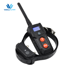 2018 Alibaba China Waterproof 300m Remote Dog Training Dog Shock Collar, Dog Slave Shock Collar Bulk Buy From China PET916