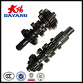 Motor Main and Counter shaft for Motorcycle Mainshaft and Countershaft