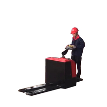 Wholesale electric stacker forklift truck boom