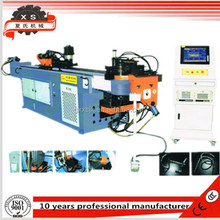 Full-automatic hydraulic metal pipe bender, pipe bending machine SB10CNC