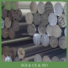 Aluminum and Aluminum-Alloy Extruded Bars rods