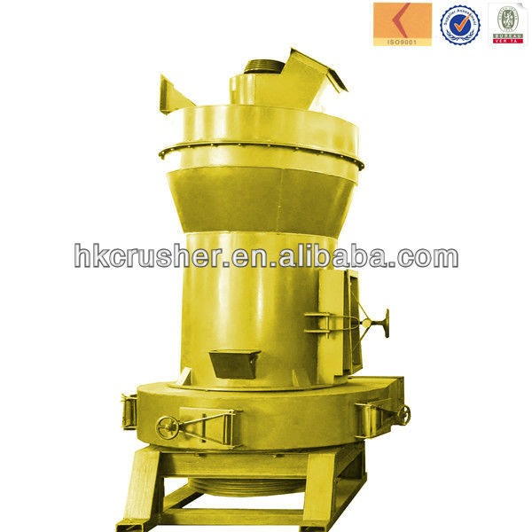 Good Quality and low Price raymond Mill