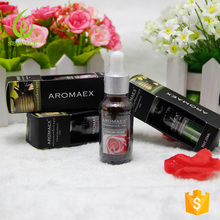 20ml essential aromatherapy oil set for fragrance lamp