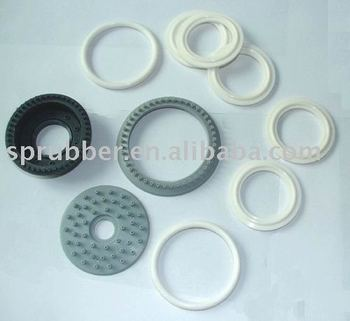 Molding Silicone rubber product