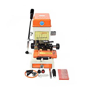 DEFU 998C Laser Car Duplicating Machine With Full Set Cutters professional locksmith tools