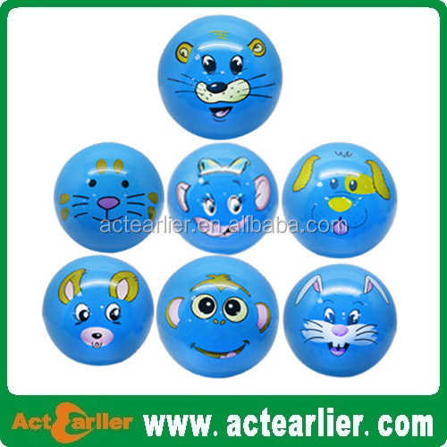 Pvc inflatable beach ball /toys for kids