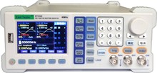 Signal generator ET3325 1uHz Resolution 5ppm Accuracy 25MHz two-channel function / arbitrary waveform generator