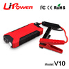 12000mAh Car Jump Starter for heavy duty vehicles multi-function jump starter 12V rechargeable car battery booster pack