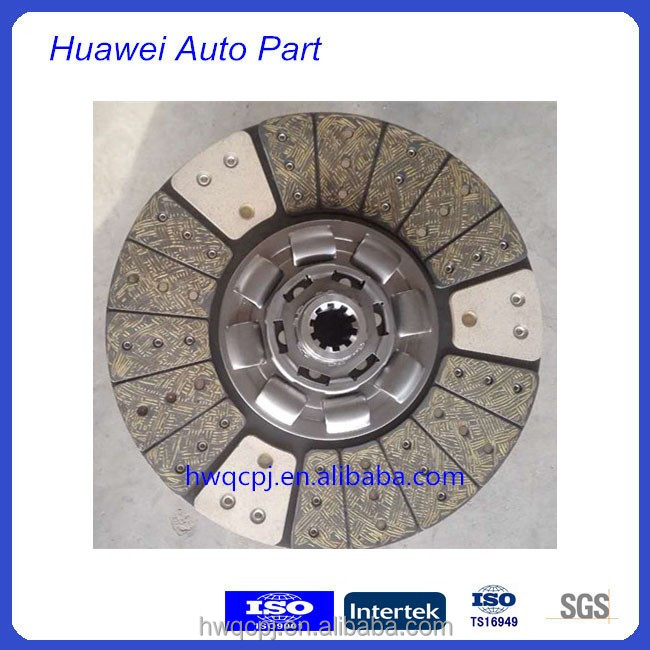 310mm driven clutch disc kit assembly used for Foton 1861303246