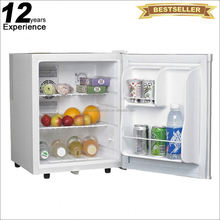 New product long life lockable fridge with CE certificate