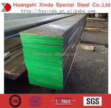 High quality alloy steel 8620 flat bar price in ton