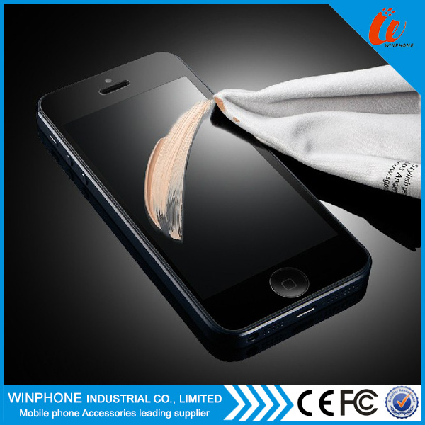 9H Tempered Glass Screen Protector for iPhone 5 for iPhone 5S 0.26mm