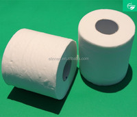 Factory direct sale gentle toilet paper roll, Brand name OEM organic wholesale bulk toilet paper