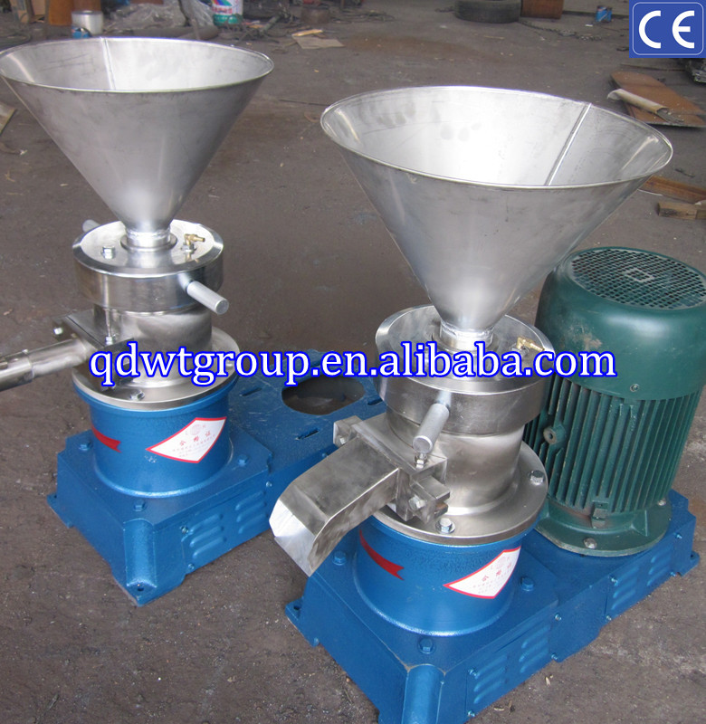 Peanut butter processing equipment/peanuts butter production line