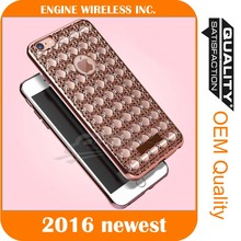 mobile gold case for oppo neo 5 back cover leather case,phone cover for oppo