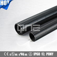 Cable Protection Conduit Halogen Free Corrugated Conduit
