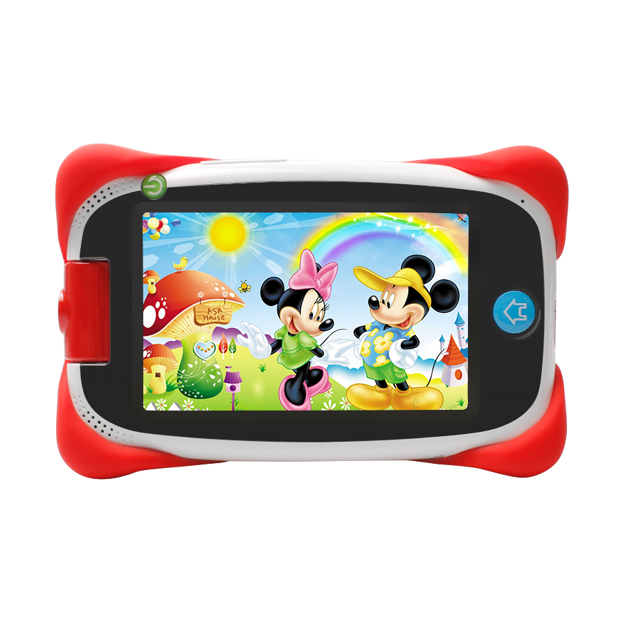 2017 hot for kids china factory price 5 inch NFC tablet pc