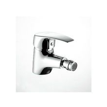 bathroom chrome plating bidet faucet, Single lever bidet mixer, single lever washbasin mixer