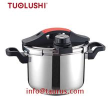 Ceramic coating pressure cooker ce cookers branded