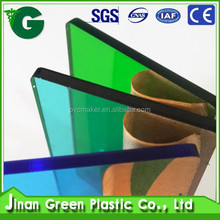 Green Plastic Excellent High Quality Mother Of Pearl Acrylic Sheet