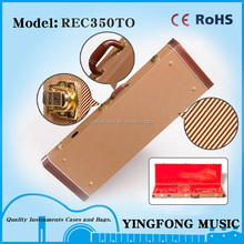 Electronic Guitar Hard Case Box Storage promotional Electrical Guitar/Bass protective safe box wooden packaging case