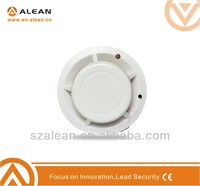 Smart Wireless Smoke Detector for Security Alarn System